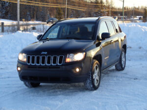 Jeep Compass 2011 4WD North Edition