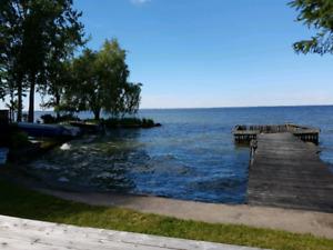 Chalet Lac St-François