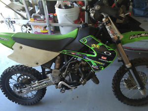 Used 2011 kx85 for sale
