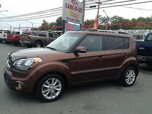 2012 Kia Soul 2.0L 2u- 2 year Unlimited km warranty included!