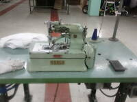 Reece , Button Hole sewing machine