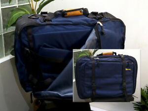 Outbound Back Pack Suitcase