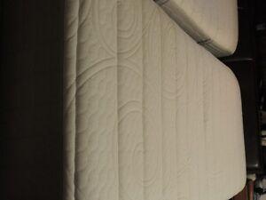 Twin XL Memory Foam Mattresses (2) Belleville Belleville Area image 9