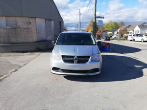 2012 Dodge Grand Carav Stow N Go - safety option available