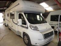 Auto Trail Mohican SE 2 berth, coachbuilt Motor Home For Sale