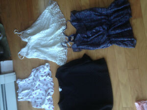 Clothes for teenage girl