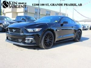 2015 Ford Mustang GT   - Certified - Bluetooth -  SYNC - Low Mil