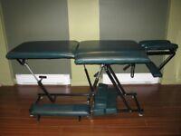 Table de traitement