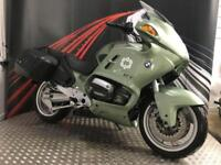 2000 X BMW R1100 1100CC R 1100 RT