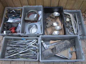 Ford Parts. Large Mustang Collection. Garage Clean out 1965-1970 Oakville / Halton Region Toronto (GTA) image 7