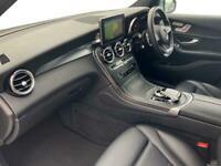 2017 Mercedes-Benz GLC CLASS GLC 250d 4Matic AMG Line Prem Plus 5dr 9G-Tronic Au