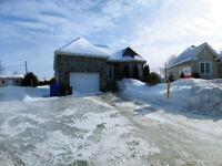 Maison à vendre à Mirabel (St-Janvier), garage, immense terrain Laval / North Shore Greater Montréal Preview
