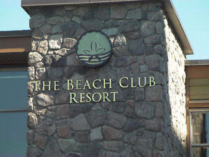 1/4 Ownership, The Beach Club, Parksville