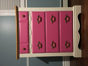 Dresser and Chest Great condition $350.00 see pictures