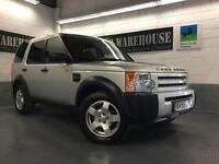 Land Rover Discovery 2.7 TDV6 S 7 SEAT