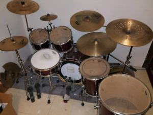 Sonor Force 3007 6pc Drum Set