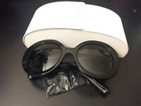 AUTHENTIC PRADA BARROQUE SUNGLASSES - NEW PRICE