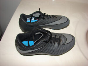Nike Soccer Cleats, Youth Size 3