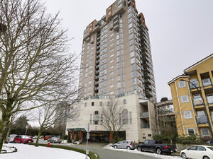 Gorgeous 2 Bed, 2 Bath New West Condo