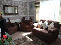 For Sale (YORK) 3 Double Bedroomed Family House / Investor opportunity to rent out separate rooms