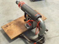 Radial Arm Saw - Great Deal!