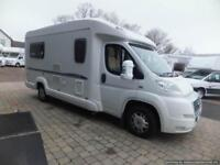 Bessacarr E520 Two berth motorhome for sale