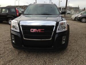 2015 GMC TERRAIN SLE AWD FACTORY WARRANTY UNTIL 2020 Edmonton Edmonton Area image 2