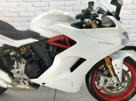 DUCATI SUPERSPORT S 2018 Only 1647 miles