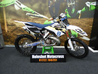 Husqvarna TC 250 Motocross Bike Very clean example