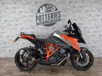 KTM 1290 Superduke GT 2017 *Approved Used Immaculate GT**