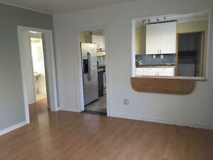 Revenue Property Downtown Courtenay - 2 Bedroom and Loft Suite