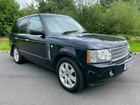2007 Land Rover Range Rover 3.6 TDV8 VOGUE 4dr Auto SERVICE HISTORY CHEAP EXCELL