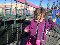 Subsidized care for up to 3 siblings, SE (age 1+)