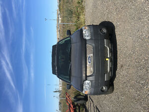 2006 Ford Escape SUV, Crossover Regina Regina Area image 1