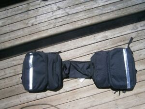 MOTORCYCLE SADDLEBAGS SADDLE BAG