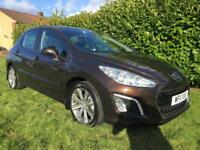 2011 11 Peugeot 308 1.6e-HDi Active 5dr VERY CHEAP TO RUN