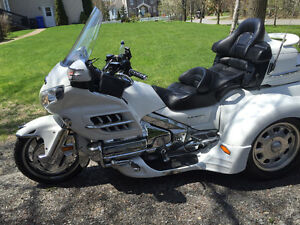 Goldwing trike 2006