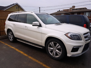 2013 Mercedes GL350  Financing Available