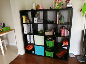 ikea Shelf unit - Moving Sale