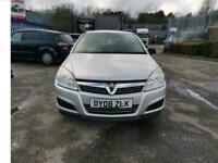 2008 (08) Vauxhall Astra 1.9 CDTi 8v SRi 5dr Hatchback £1495