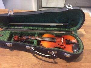 Suzuki 1/16 violin