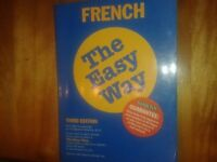 Tutoring in French