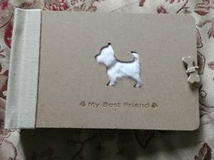 Dog photo album