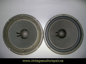 Vintage Audio Repair & Restoration Services