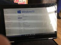 Lenovo Yoga laptop 500-141BD - for sale £180