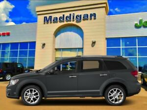 2015 Dodge Journey R/T  - Navigation - Leather Seats - $149.76 B