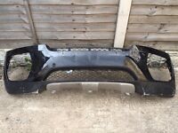 Genuine BMW X6 Front Bumper 2011-