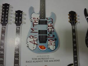 513 - Tableau Guitar Heaven