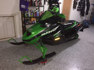 Arctic Cat Z1 1100 Turbo