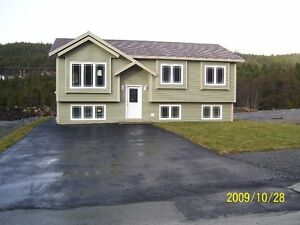 3 bedroom home - Dunville - Fully Furnished